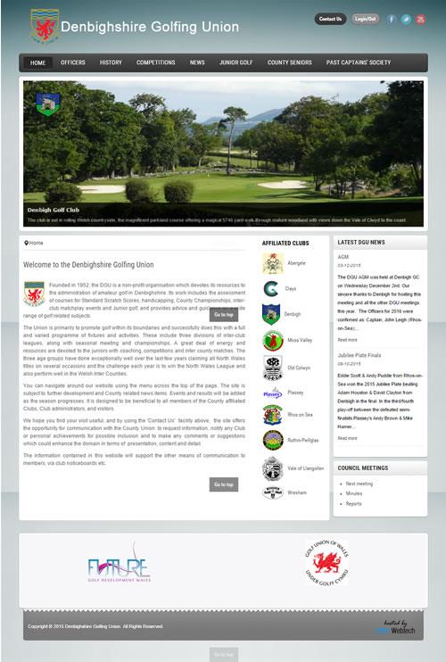 Denbighshire Golf