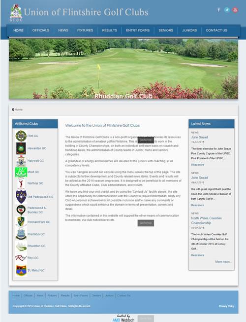 Flintshire Golf